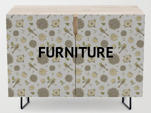 HOME DECOR | FURNITURE