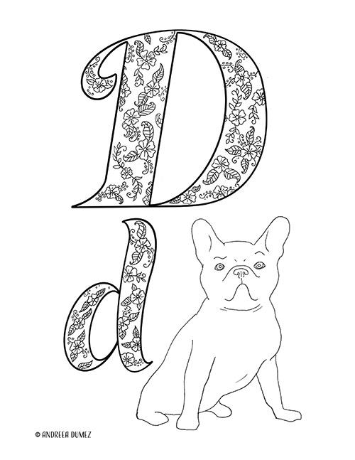 Alphabet-D-lettersize