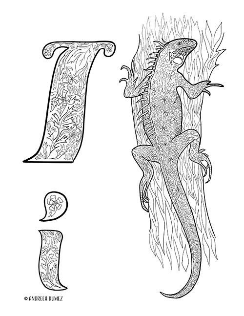 Alphabet-I-lettersize