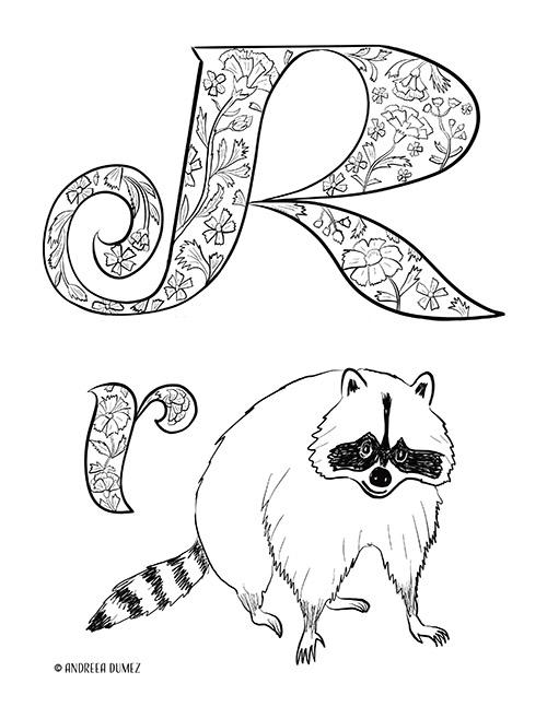 Alphabet-R-lettersize