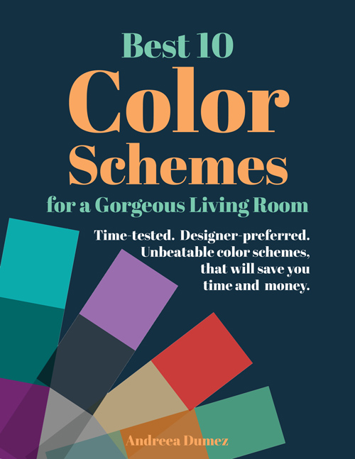 Best 10 Color Schemes for interior decor free guide